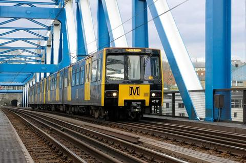 Tram and Light Railway Consultant in Uk